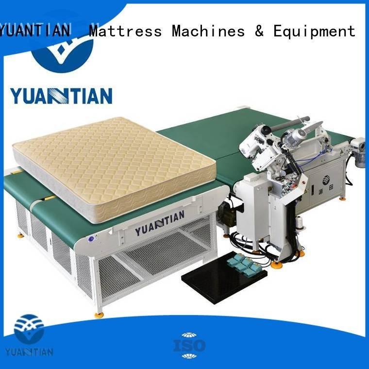 mattress tape edge machine machine table edge top Bulk Buy