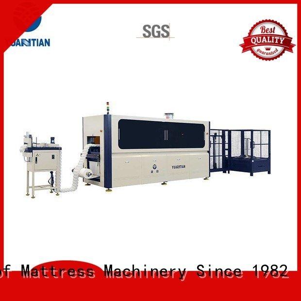 Custom pocket Automatic High Speed Pocket Spring Machine coiling Automatic Pocket Spring Machine